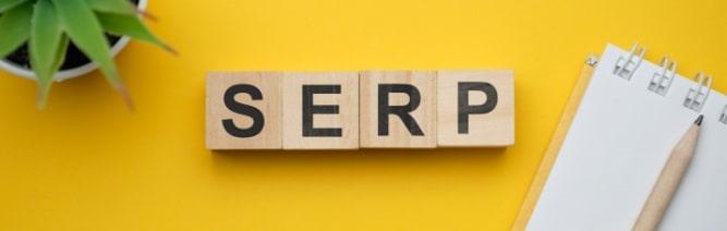 Posicionar SERPS google