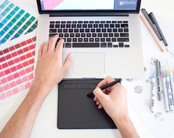 Diseño gráfico y branding