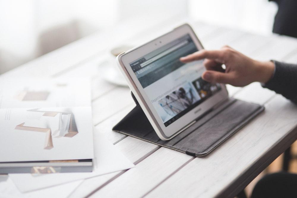 Analítica web y consultoría online