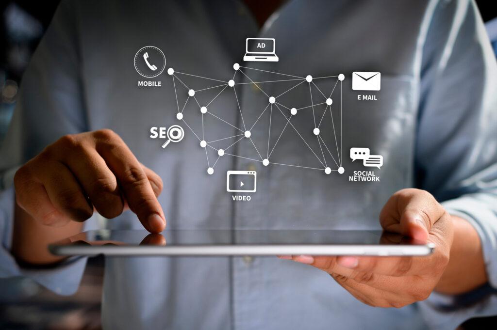 optimización y digitalización de tu negocio
