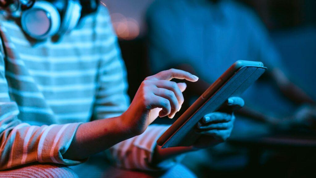 optimización digital de la empresa