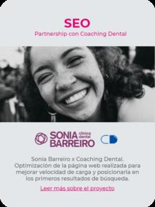 SEO Sonia Barreiro
